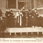 The Funeral for the Unidentified