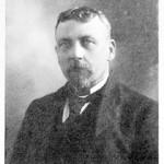 Dr. Murdoch Chisolm
